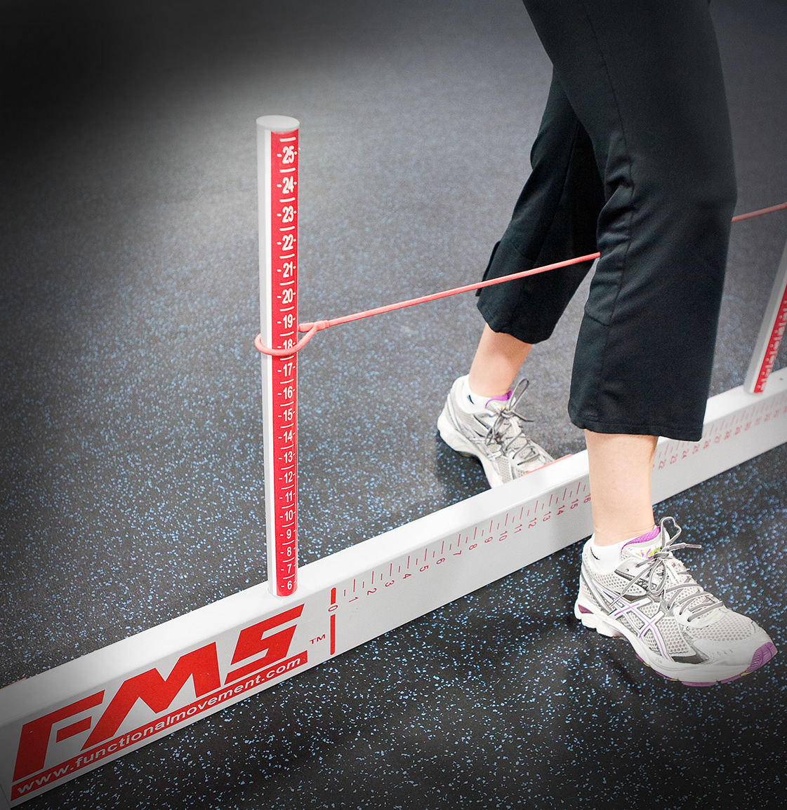 FMS - Functional Movement Screening